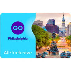 Go Card Filadélfia - 5 dias